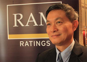 RAM Holdings Bhd Group Chief Economist Dr Yeah Kim