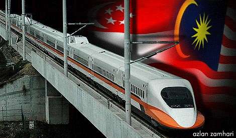 high-speed-rail-singapore-malaysia