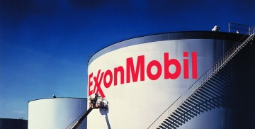 ExxonMobil starts production from Telok B platform | KINIBIZ