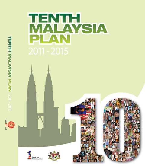 10th malaysia plan The country health plan: 10th malaysia plan 2011-2015 has detailed out the health plan for malaysia much effort had been put into its development since it is first.