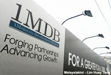 1MDB project - Tun Razak Exchange site 01