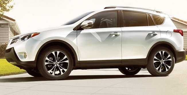 toyota recalls rav4 electric vehicles kinibiz. Black Bedroom Furniture Sets. Home Design Ideas