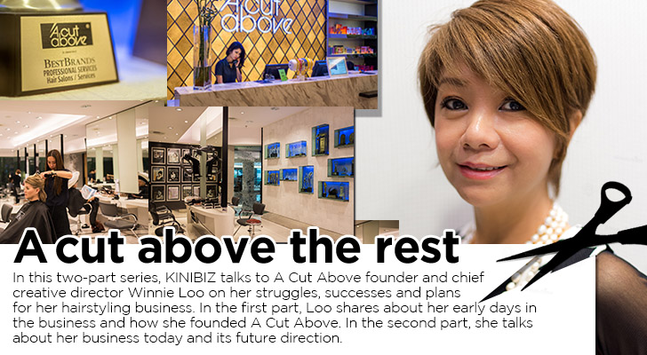 A cut above inside story banner 02