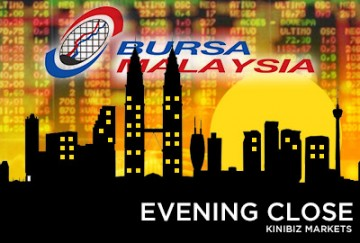 Markets Evening close Bursa Malaysia inside story 01