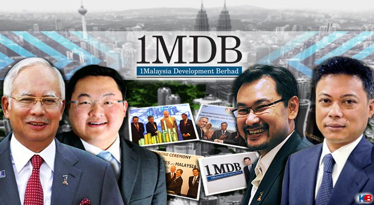 1MDB's colourful family and friends | KINIBIZ
